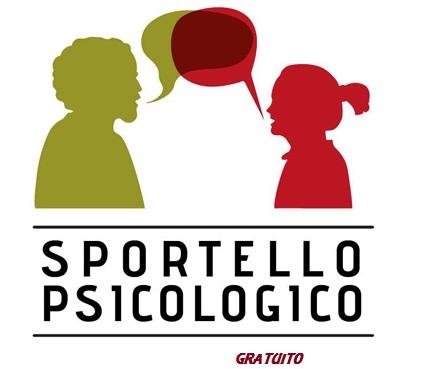 Sportello psicologico 500X420