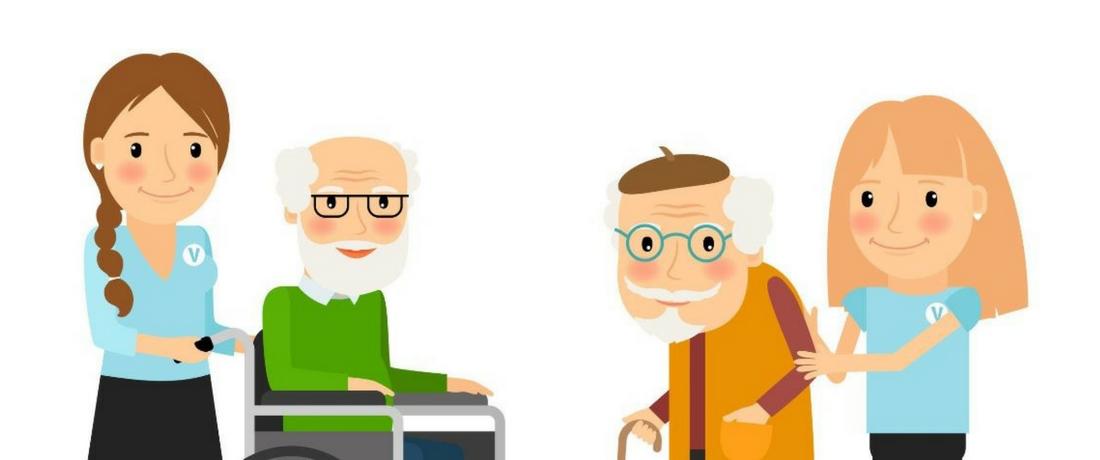 assistenza anziani 2018