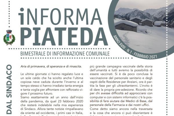 Informa Piateda