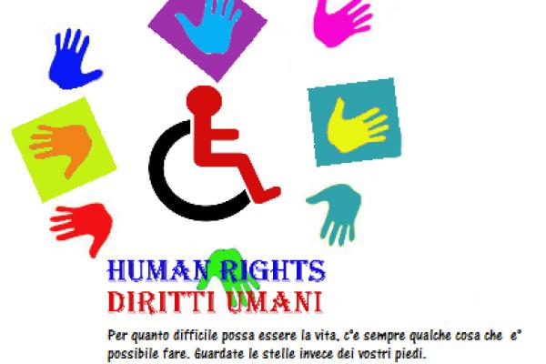 Convenzione ONU sui diritti delle persone con disabilità