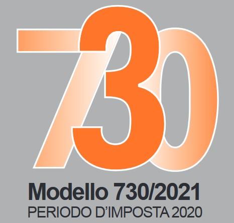 modello 730 2021