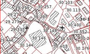 Cartografia comunale online