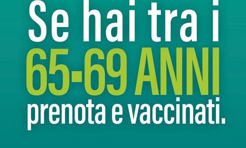 Piano vaccinazioni anti Covid-19