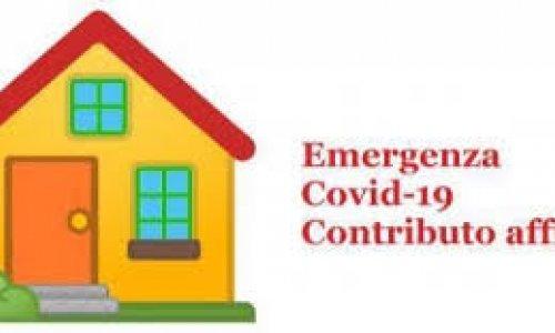 Avviso pubblico sostegno al mantenimento dell'alloggio in locazione anche a seguito delle difficoltà economiche derivanti dall' emergenza sanitaria covid19 - Anno 2021