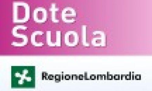 DOTE SCUOLA 2019/2020