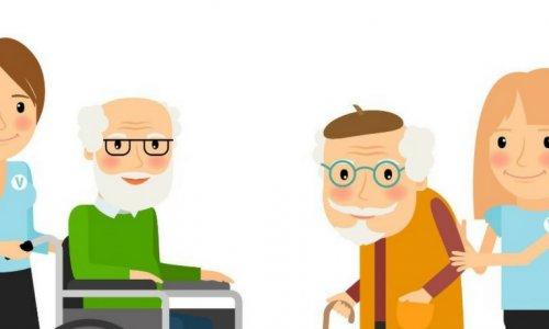 Bando buoni sociali per caregiver familiare o assistente personale - Programma  Regionale in materia di gravi e e gravissime disabilità di cui al Fondo Nazionale per la non autosufficienza Anno 2019 - Misura B2 DGR 2862/2020
