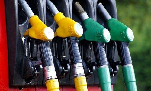Sospensione sconto carburante a decorrere dal 01.03.2021