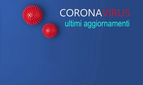 Chiusura area pubblica - Emergenza coronavirus