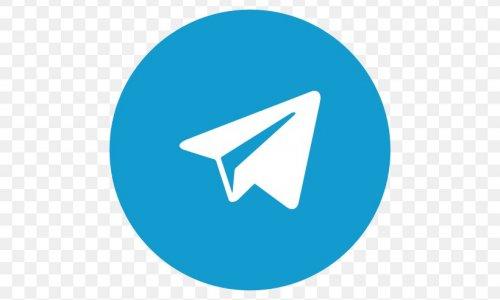 Avviso istituzione canale telegram